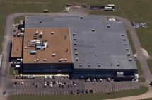 St Louis Aerial Video