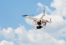 Midwest aerial drones