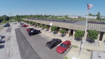 Drones Saint Louis
